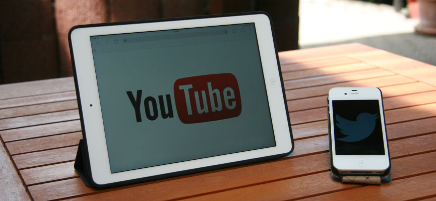 Why use YouTube for Online Videos?