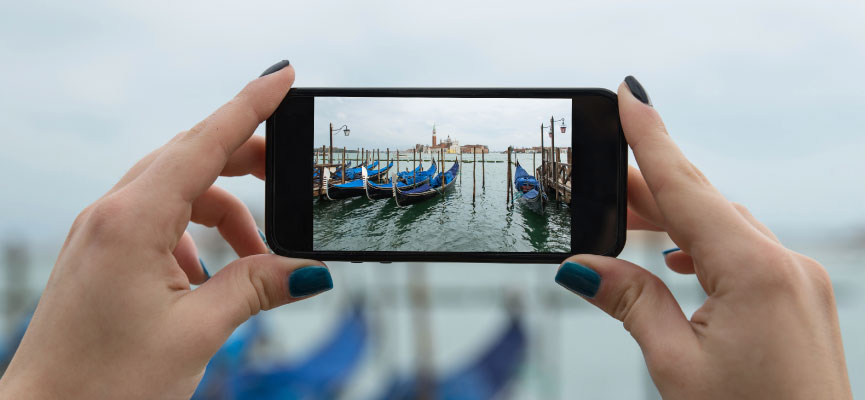 7 top tips for using the iPhone as a video camera