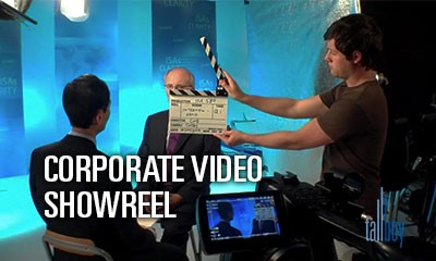 Showreel – Corporate Video