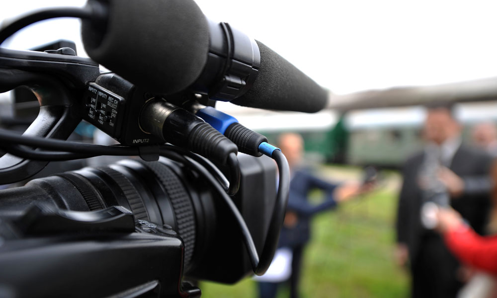 Corporate Video Production for the Financial Sector