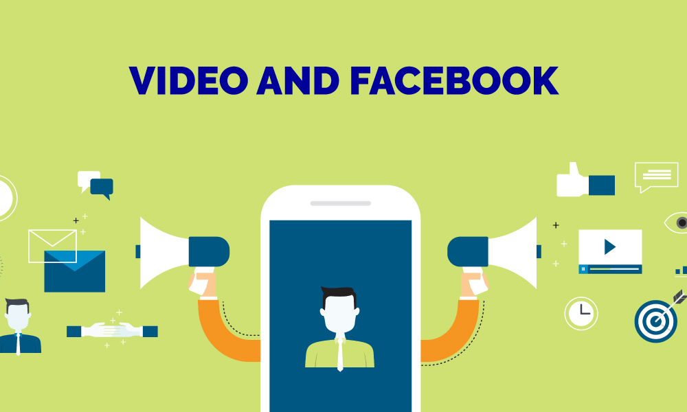 Video and Facebook – a Perfect Match