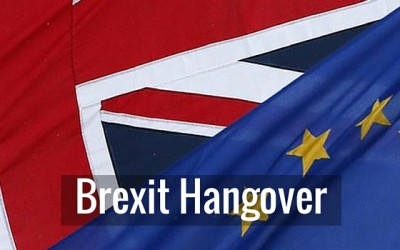 Brexit outcome – what to do next?