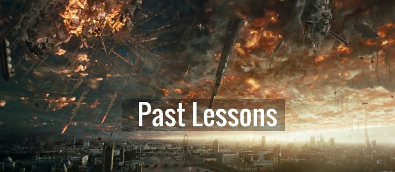 Past Lessons – The Hollywood Blockbuster
