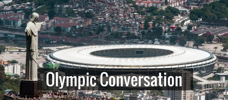 Olympic Conversation