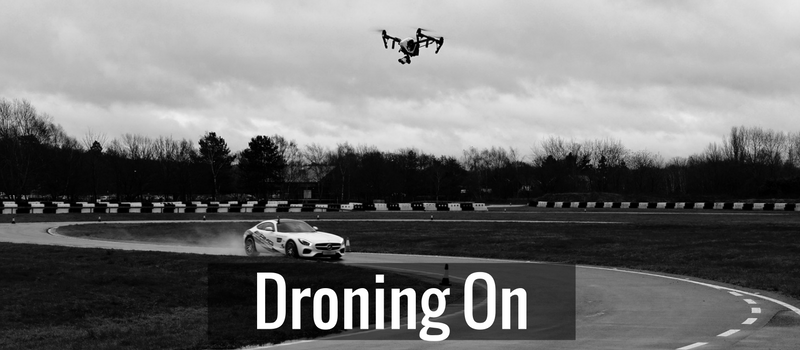 Droning On
