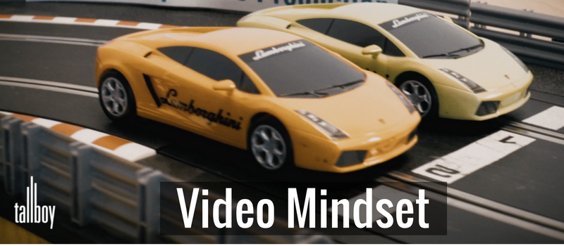 Video Mindset