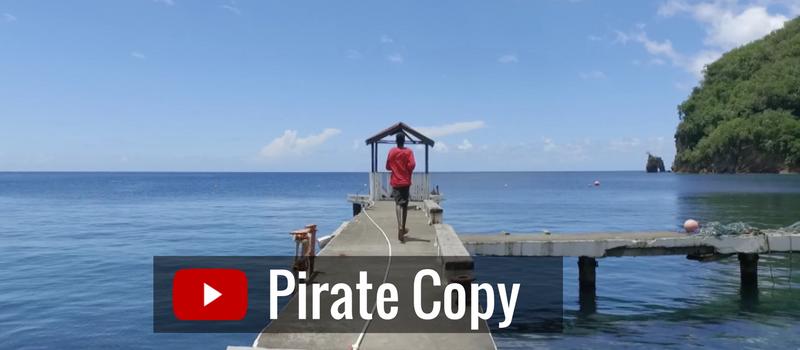 Pirate Copy