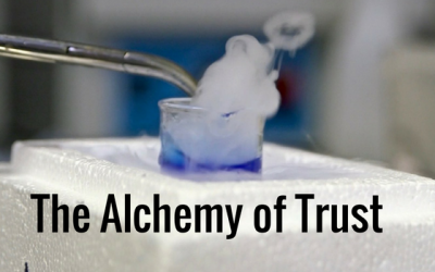 The Alchemy of Trust