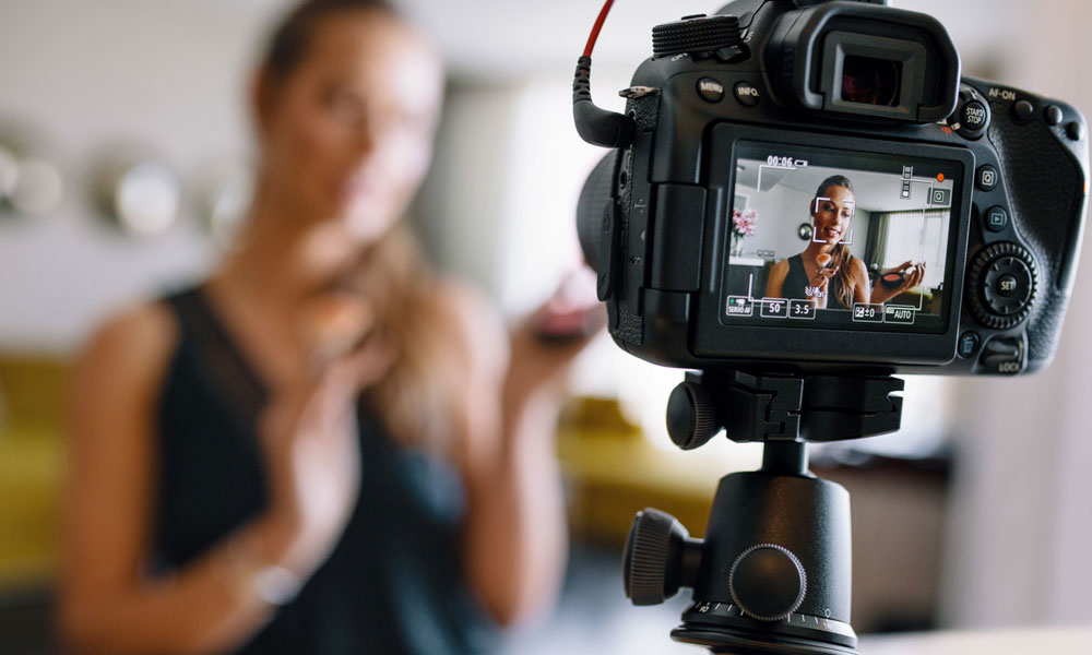 Why Spring is the Right Time to Re-Evaluate your Marketing Plan to Include Video