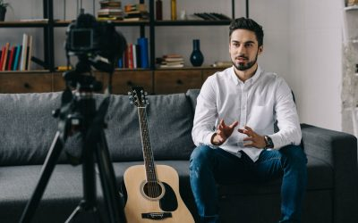 Why creating an engaging video means you have to be a great storyteller