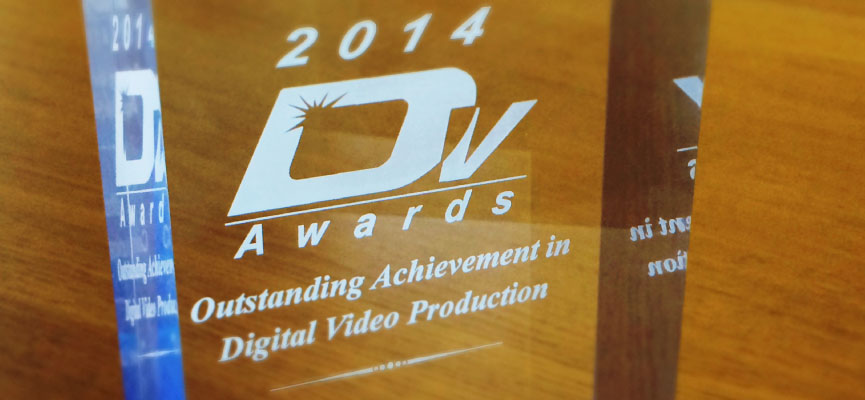 AgeUK film wins Tallboy DV Award