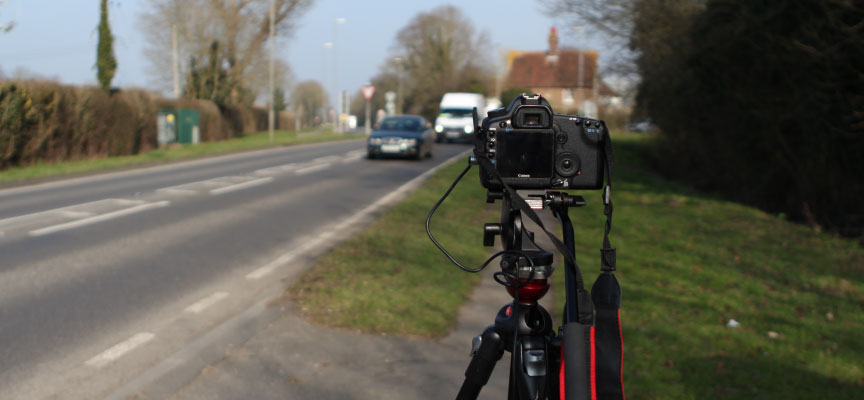 Production Diary March 18th – Case Study Video