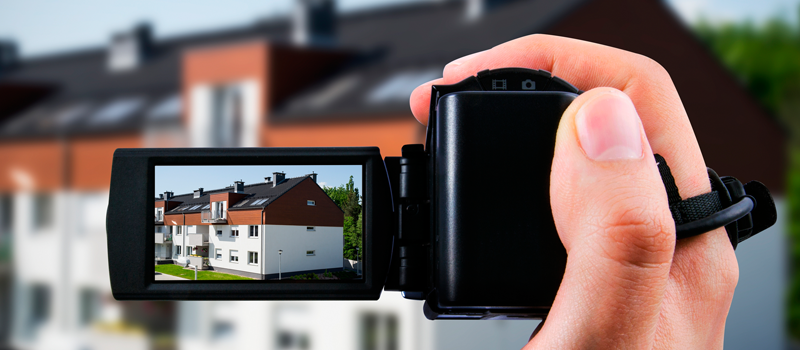 Why Video is the Best Way to Help Sell a Property
