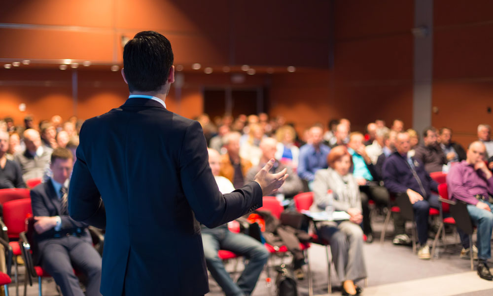 The Challenges of Filming Live Corporate Events: Why it is Best to Hire a Professional Company