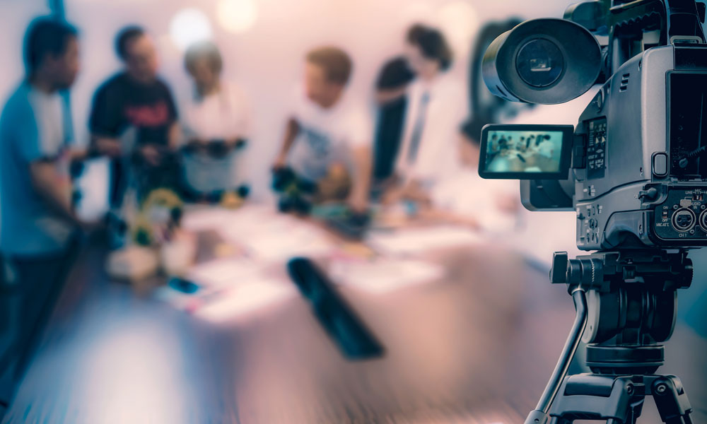 Have You Considered Using Video Content for Your Internal Communications?