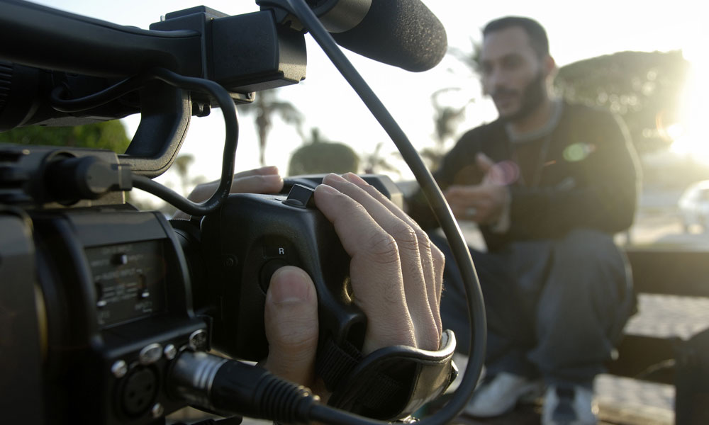 Why Consider a Documentary as Part of Your Content Marketing Strategy?