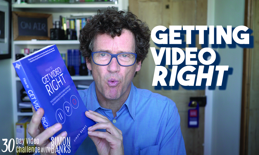 Getting Video Right