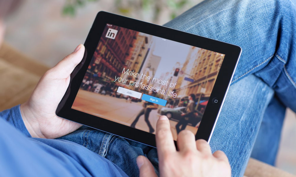 Are You Harnessing the Power of LinkedIn with your Video Content?