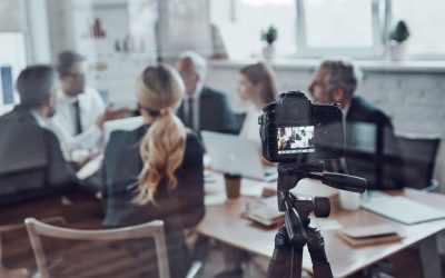 How to Create a Great Company Culture Video