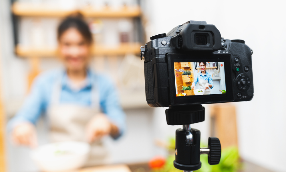 Video Strategy Maximise the Impact of Your Video with this Great Strategy Blog Image
