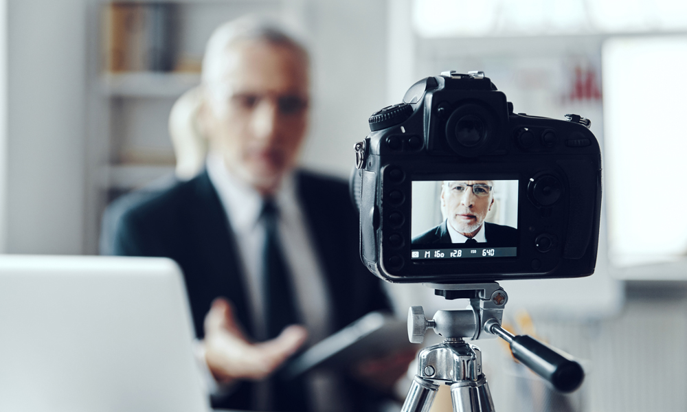 How to Keep Your Brand Values on Your Corporate Video