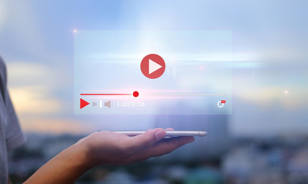 Myth Busting – Video in Email